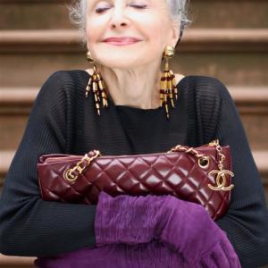 50代以上になっても女性は「可愛らしさ」を持ってる