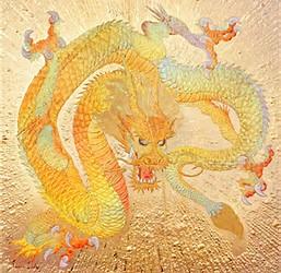 あなたを護る龍と他人が見ている龍は同じじゃない