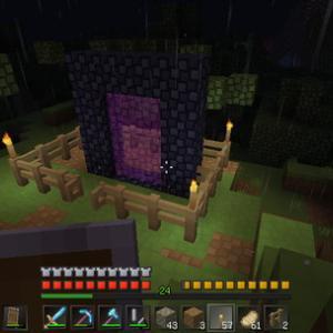 [Minecraft] Act.443 -同一