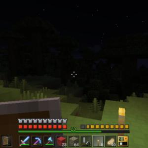 [Minecraft] Act.453 -脱出