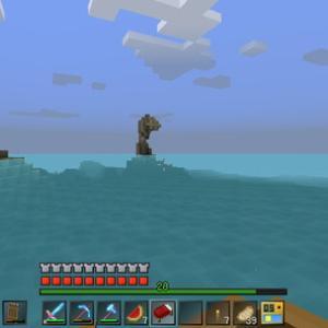 [Minecraft] Act.455 -海