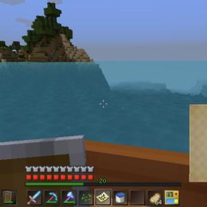 [Minecraft] Act.430 -諸島巡り
