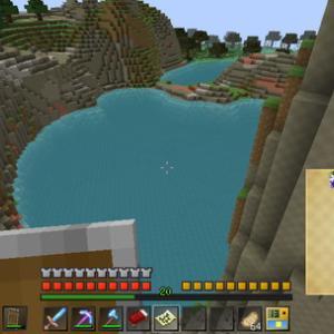 [Minecraft] Act.431 -クレーター