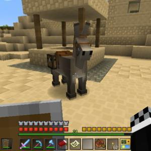 [Minecraft] Act.434 -装着