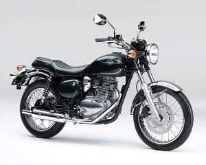 リスタート ー「星」という名のオートバイー