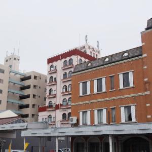 福井に行ってきた 3 金ヶ崎城 敦賀 鉄道遺産 それから・・・