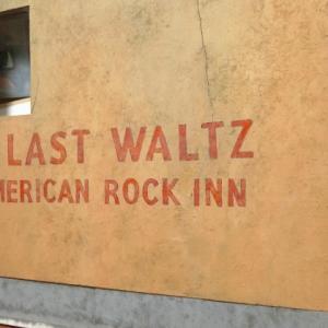 LAST WALTZ 3 壁の仕上げ