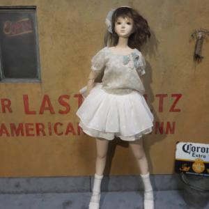 LAST WALTZ 7 お人形を飾ってみた