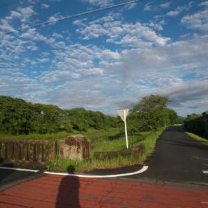 初夏のお散歩旅 9 大津谷川あたり