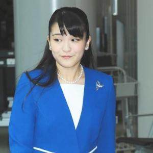 小室圭さんを批判できる人などいない 皇室へ「あるべき論」を押し付ける権利はない