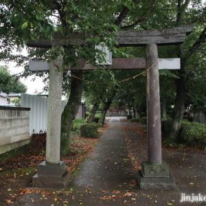 香取神社 (猿島郡五霞町小手指)