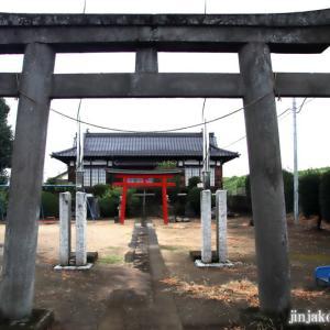 鷲神社 (加須市向古河)