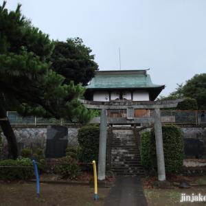 浅間神社 (加須市伊賀袋)