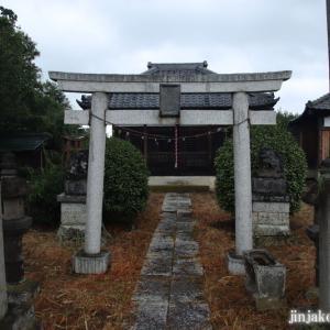鷲神社 (加須市本郷)