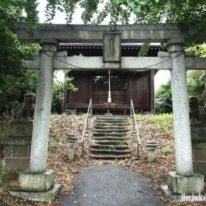 鷲神社 (加須市栄)