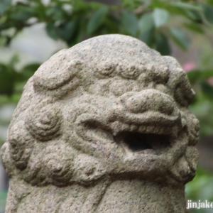 土佐稲荷神社(大阪市西区北堀江)  中編