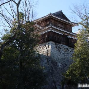 松山城(松山市丸之内1)