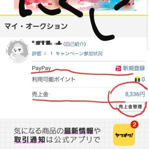 手数料を取られたくないのでpaypayを始めるか…