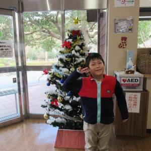 2019年クリスマスキャンプ-日時計の丘公園-