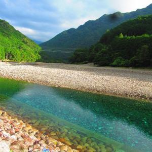 川遊びキャンプ 三重県~キャンプinn海山~!!①