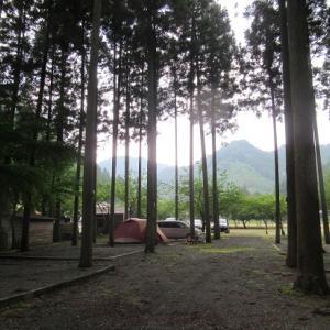 兵庫県 佐中ふれあいの里 ~ほたるキャンプ~②