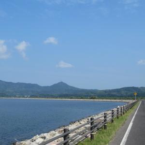 2泊3日夏休み海水浴キャンプ 島根県 マリンパーク多古鼻①