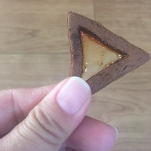 クッキーを焼いたりパンを焼いたり。よんなーよんなー。