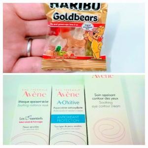 え?マグロ女って?!、乾燥の癒しAvène、英語でグミはガミーなのになぜか日本語でガムはガム、ミニミニのハリボゥ