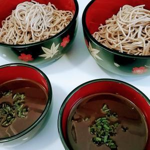 カナダで江戸時代を経験?!発見。蕎麦を味噌で食べる実験。赤味噌、白味噌の違い。