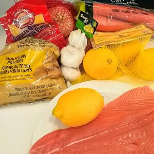 週末ディナーはレモンで色鮮やか料理、(動画付き)トロント動物園がドライブスルーに?!とうとうこういう事か。