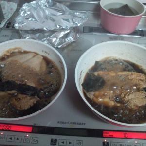 【テキトー料理】イシガレイの煮つけ
