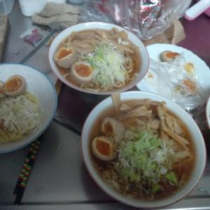 【テキトー料理】テキトー×テキトーラーメン2