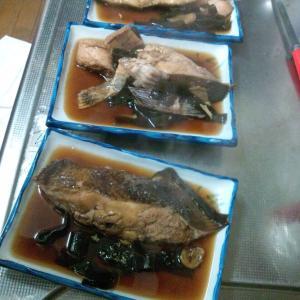 【テキトー料理】ナメタガレイの煮つけ