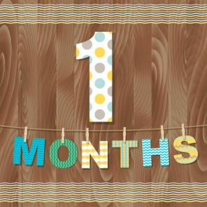 就業1ヶ月! 初給料日