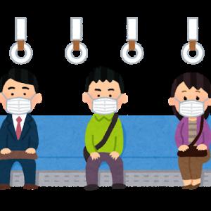 緊急事態宣言発令初日の大阪