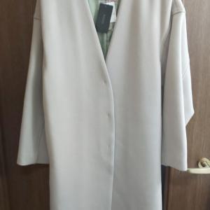 4万円のコートを1万円で買った方法