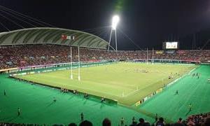 ラグビーワールドカップ熊本