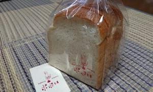 人吉市のベーカリーポポロの温泉水食パンが激ウマ!!
