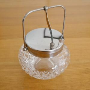 懐かしのクリスタルガラス