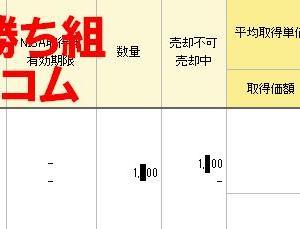 IPO ミクリード1000株以上当選!!!
