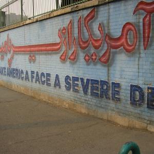 ペルシア語四週間に挑戦する