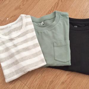 【ユニクロ】子どもの来年用の夏服は今が買い時?