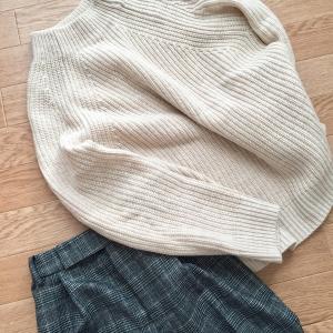 【おすすめ】無印良品で買ったセーター