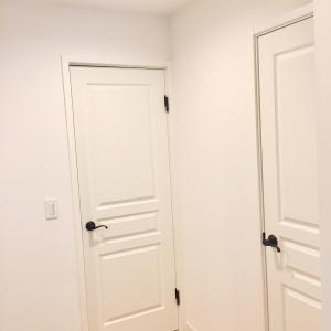 【北欧住宅】おしゃれな木製ドア*ナガイのCOSTA