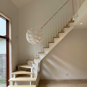 【デンマークハウス】ホームページに新居を掲載していただきました*Web内覧ツアー