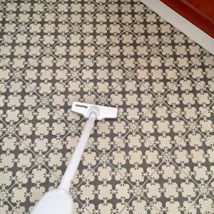 玄関の床掃除を簡単にする工夫