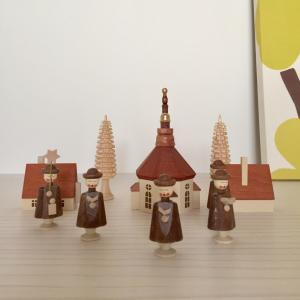 【北欧住宅】わが家の小さなクリスマス5選。