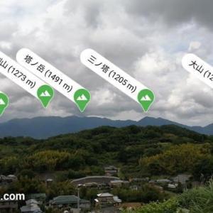篠窪(しのくぼ)にて 写真撮影のお供にはスマホが超便利です (2020/06/07)