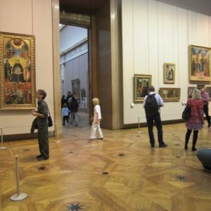 絵画巡礼 1ヶ月フォローアンケート(今までは素通りしていた絵画たちが...)