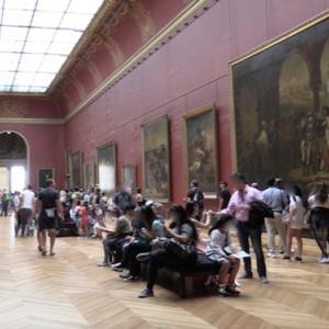 絵画巡礼 1ヶ月フォローアンケート(すべてが連動していて知識が増えてつながり...)